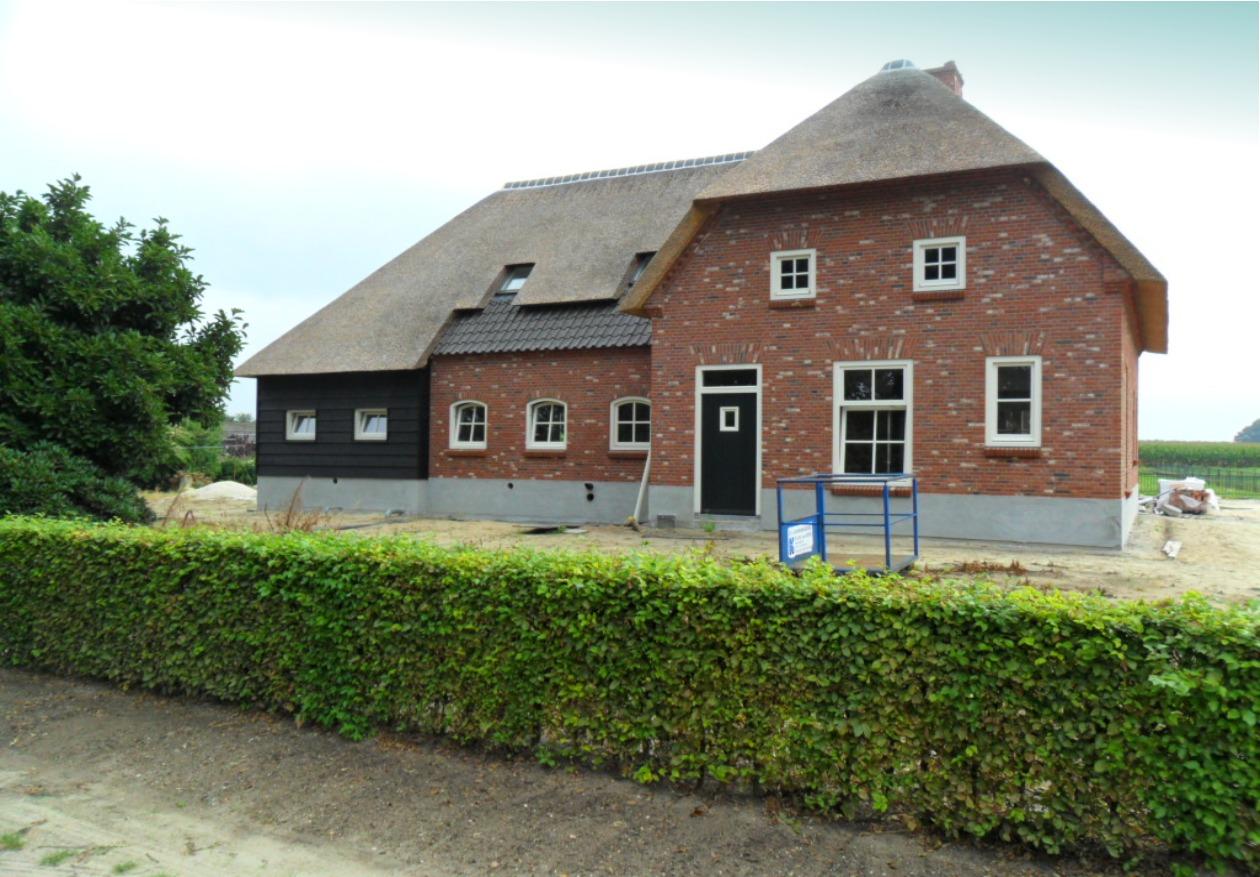 Woonboerderij Vorstenbosch